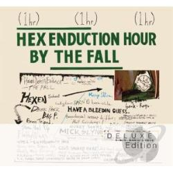 Fall - Hex Enduction Hour CD Cover Art