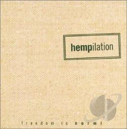 Hempilation CD Cover Art