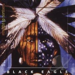 Black Eagle - Straight Up Northern CD Cover Art