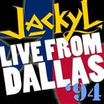 Jackyl - Live From Dallas 1994 DB Cover Art