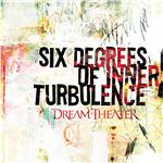 Dream Theater - Six Degrees Of Inner Turbulence DB Cover Art