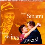 Sinatra, Frank - Songs For Swingin' Lovers! DB Cover Art