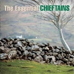 Chieftains - Essential Chieftains DB Cover Art