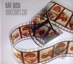 Bush, Kate - Director's Cut CD Cover Art