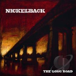 Nickelback - Long Road CD Cover Art