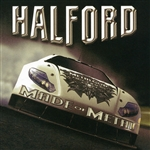 Halford - Halford IV: Made of Metal CD Cover Art