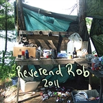 Reverend Rob DB Cover Art