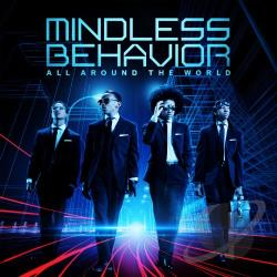 Mindless Behavior - All Around the World CD Cover Art