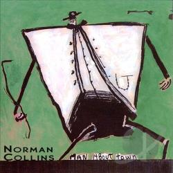 Collins, Norman - Man About Town CD Cover Art