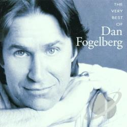 Fogelberg, Dan - Very Best of Dan Fogelberg CD Cover Art
