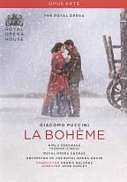 Boheme the royal opera dvd movie - La boheme definition ...