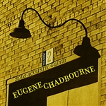 Chadbourne, Eugene - Solo Acoustic Guitar, Vol. 2 CD Cover Art