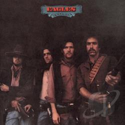 Eagles - Desperado CD Cover Art