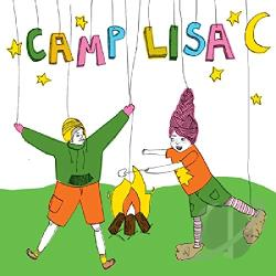 Loeb, Lisa - Camp Lisa CD Cover Art