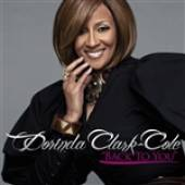 Clark-Cole, Dorinda - Back To You DB Cover Art