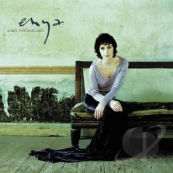 Enya - Day Without Rain CD Cover Art