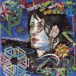 Rundgren, Todd - Wizard, A True Star CD Cover Art