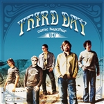 Third Day - Come Together CD Cover Art