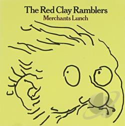 Red Clay Ramblers - Twisted Laurel/Merchants Lunch CD Cover Art