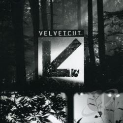 Velvet Cut - Thirteen CD Cover Art