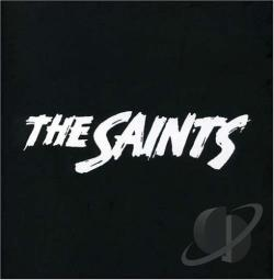 Saints - Greatest Cowboy Movie Never Made CD Cover Art