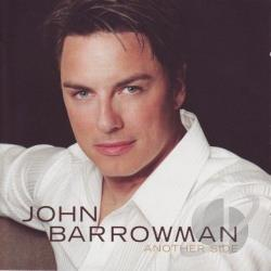 Barrowman, John - Another Side CD Cover Art