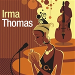 Thomas, Irma - Irma Thomas DB Cover Art