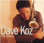 Koz, Dave - Dance DB Cover Art