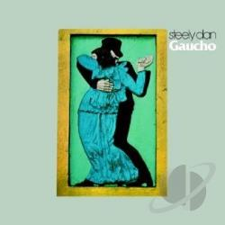 Steely Dan - Gaucho DVA Cover Art