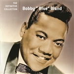Bland, Bobby Blue - Definitive Collection CD Cover Art