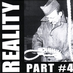 Various Artists - Reality Part #4 DB Cover Art