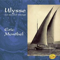 Montbel, Eric - Ulysses CD Cover Art