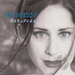 Essence - Mariposa CD Cover Art