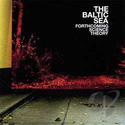 Baltic Sea - Forthcoming Science Theory CD Cover Art