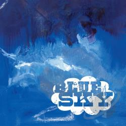 Blue Sky - Blue Sky CD Cover Art