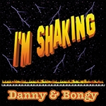 Danny - I'm Shaking DB Cover Art