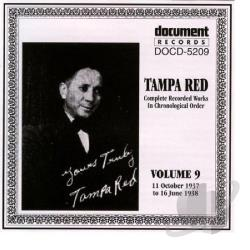Tampa Red - Complete Recorded Wor