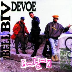 Bell Biv Devoe - Poison CD Cover Art