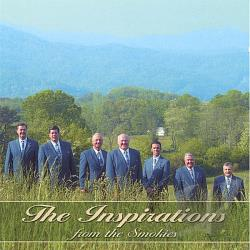 Inspirations - From the Smokies CD Cover Art