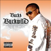 Buck - Buckwild CD Cover Art