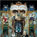 Jackson, Michael - Dangerous DB Cover Art