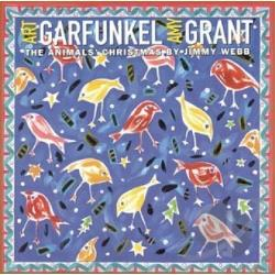Garfunkel, Art - Animals' Christmas CD Cover Art