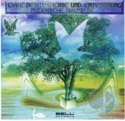Oase der Harmonie 9 CD Cover Art