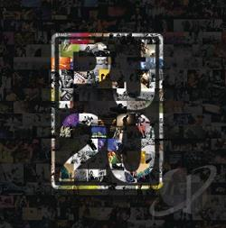 Pearl Jam - Pearl Jam Twenty CD Cover Art
