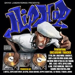 Various Artists - Omina Laboratories Presents: Hip Hop DB Cover Art