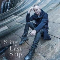 Sting – The Last Ship