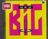 Yes - Big Generator CD Cover Art