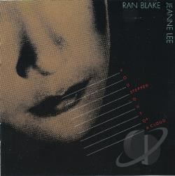 Blake / Lee - You Stepped Out Of A Cloud CD Cover Art