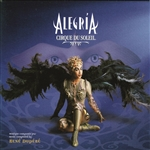 Cirque Du Soleil / Original Soundtrack - Cirque du Soleil: Alegria CD Cover Art