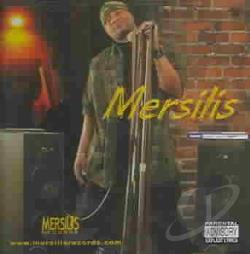 Mersilis - Mersilis CD Cover Art